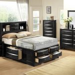 FE LICIA BEDROOM SET