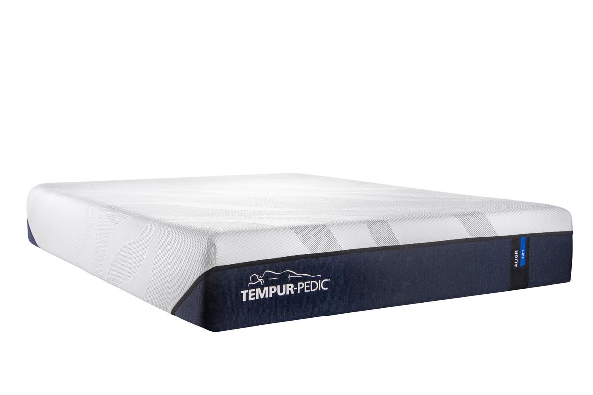 check out d38e5 183f3 Tempurpedic TEMPUR-Align Soft Mattress